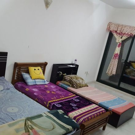 Rent this 1 bed room on 27 3a Street in Al Rigga, Dubai