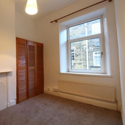 Rent this 2 bed house on Prospect Street in Haworth BD22 8PX, United Kingdom
