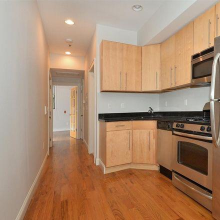 Rent this 2 bed apartment on 314 Monroe Street in Hoboken, NJ 07030