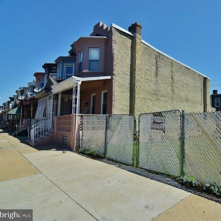Rent this 0 bed apartment on 3713 North 8th Street in Philadelphia, PA 19140