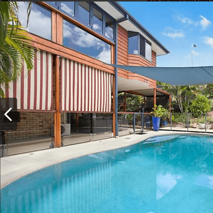 Rent this 1 bed house on Gold Coast in Varsity Lakes, QLD