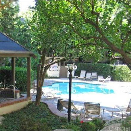 Rent this 3 bed condo on 9000 Vanalden Avenue in Los Angeles, CA 91324