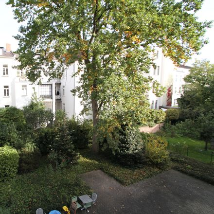 Rent this 3 bed apartment on Bennauerstraße 9 in 53115 Bonn, Germany