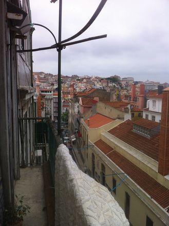Rent this 2 bed apartment on Lisbon in Madragoa, DISTRITO DA GUARDA
