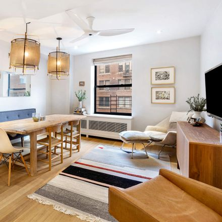 Rent this 3 bed condo on 23 East 10th Street in New York, NY 10003