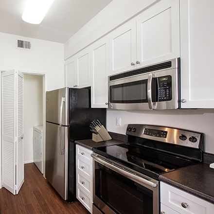 Rent this 1 bed apartment on 7804 Canterbury Lane in Dublin, CA 94568