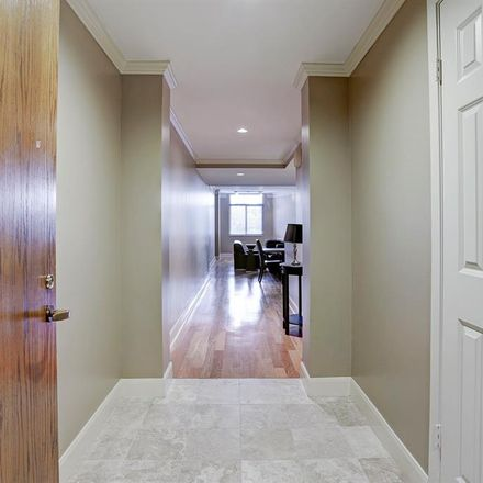 Rent this 2 bed condo on 4950 Woodway Drive in Houston, TX 77056