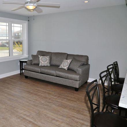 Rent this 2 bed apartment on 503 East Beach Avenue in Brigantine, NJ 08203