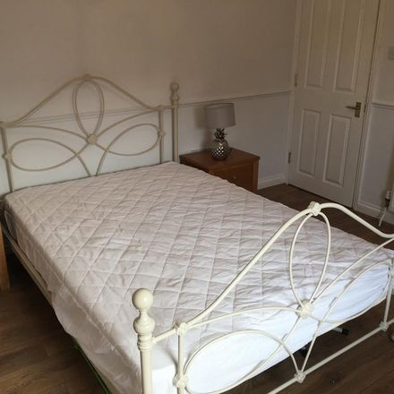 Rent this 1 bed apartment on Elborough Avenue in Yatton BS49 4DR, United Kingdom