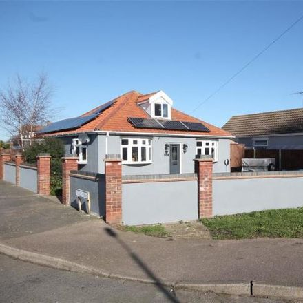 Rent this 3 bed house on 137 Burrs Road in Tendring CO15 4LQ, United Kingdom