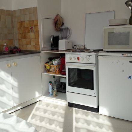 Rent this 1 bed room on 25 Rue Louis Braille Prolongee in 95170 Deuil-la-Barre, France