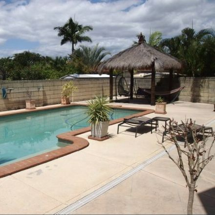 Rent this 1 bed house on Lee Anne Crescent in Helensvale QLD 4212, Australia