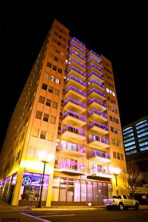 Rent this 1 bed apartment on 2834 Atlantic Avenue in Atlantic City, NJ 08401