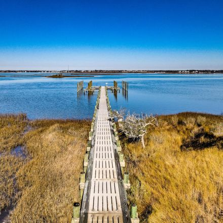 Rent this 0 bed apartment on 10201 Corree Cove Drive in Emerald Isle, NC 28594
