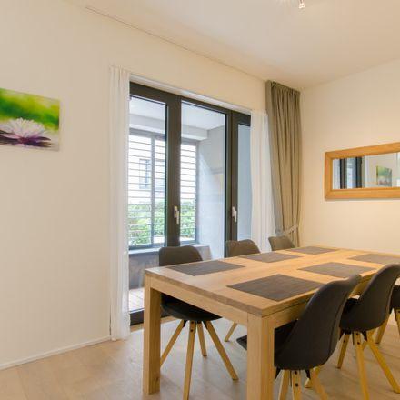 Rent this 2 bed apartment on Rue Keyenveld - Keienveldstraat 101 in 1050 Ixelles - Elsene, Belgium