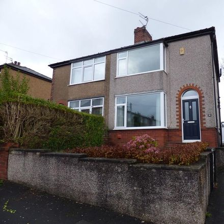 Rent this 3 bed house on Belmont Road in Hyndburn BB6 7LZ, United Kingdom