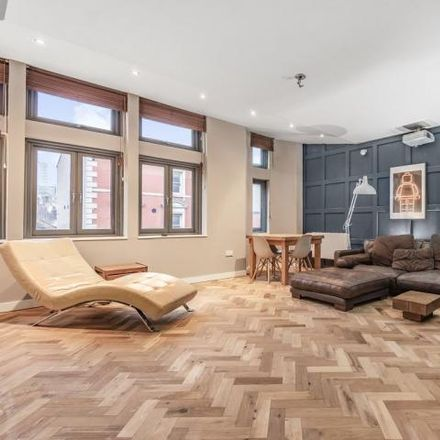 Rent this 2 bed apartment on Livin'Italy Dough House in 2 Cloth Hall Street, Leeds LS1 2HD