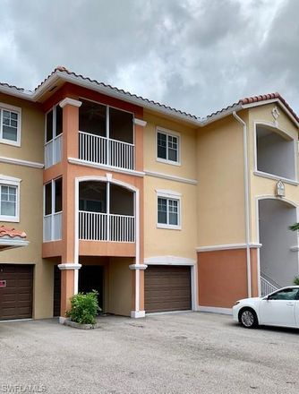 Rent this 1 bed condo on 13110 Bella Casa Circle in Lee County, FL 33966