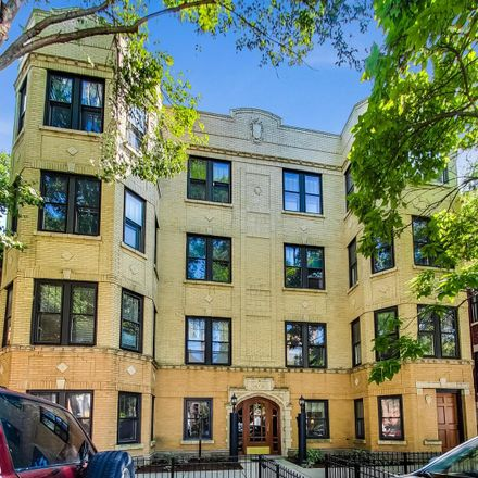 Rent this 2 bed condo on 2027-2029 West Pierce Avenue in Chicago, IL 60622