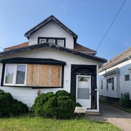 Rent this 3 bed house on 538 Highgate Avenue in Buffalo, NY 14215