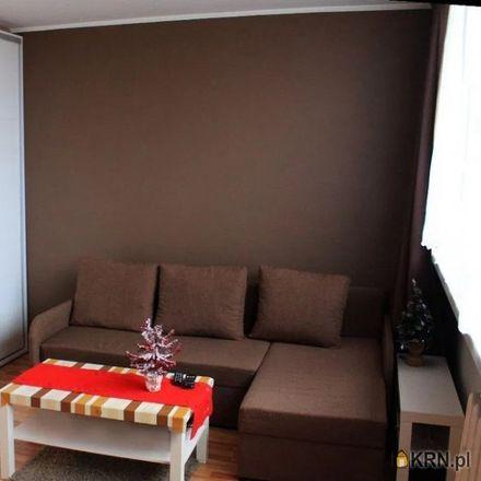 Rent this 1 bed apartment on Walerego Wróblewskiego 47 in 41-100 Siemianowice Śląskie, Poland