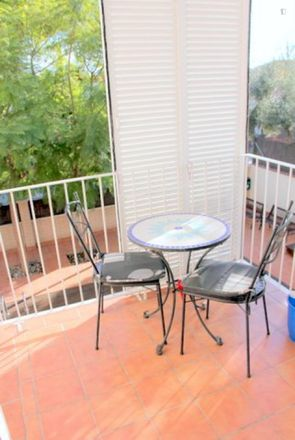 Rent this 1 bed apartment on Carrer de La Corunya in 08860 Castelldefels, Spain