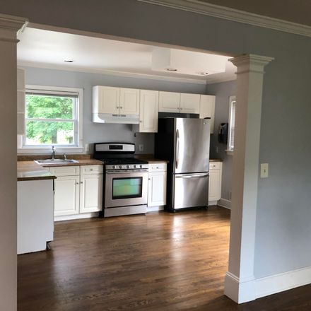 Rent this 3 bed house on 69 East Bergen Place in Red Bank, NJ 07701