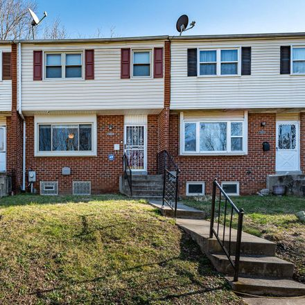 Rent this 3 bed loft on 6115 Fairwood Avenue in Baltimore, MD 21206