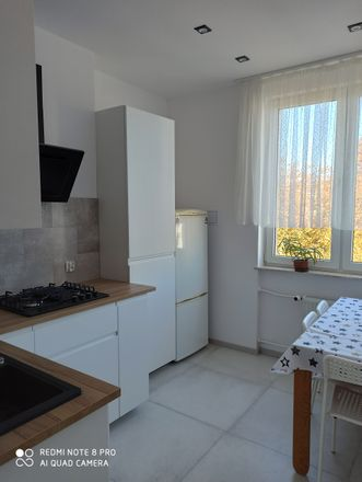 Rent this 2 bed apartment on Lipowa 14 in 20-024 Lublin, Poland