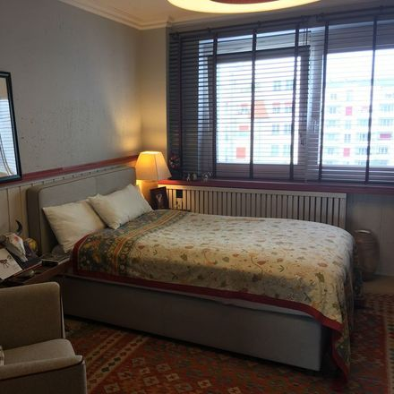Rent this 1 bed apartment on Alte Jakobstraße 75 in 10179 Berlin, Germany