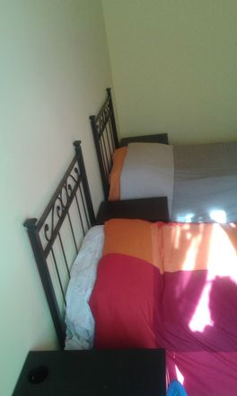 Rent this 3 bed room on Via Amico da Venafro in 14, 00176 Roma RM