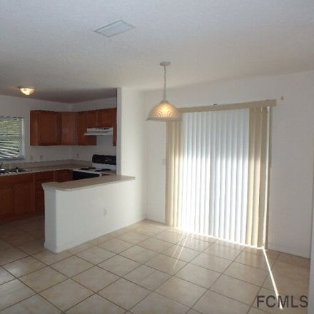 Rent this 3 bed apartment on 24 Ryapple Lane in Palm Coast, FL 32164