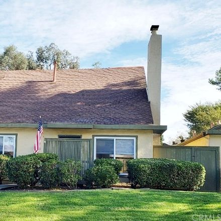 Rent this 4 bed townhouse on 8879 Hillery Drive in San Diego, CA 92126