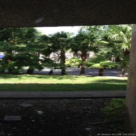 Rent this 3 bed condo on 15771 Southwest 106th Terrace in Homestead, FL 33196