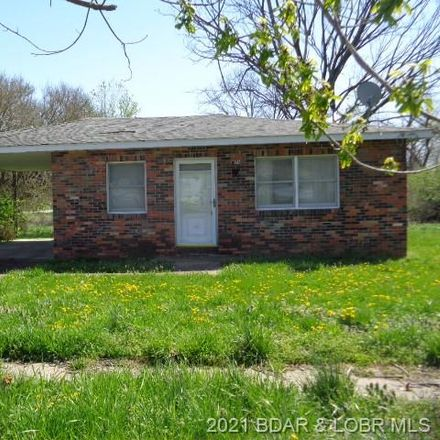 Rent this 3 bed house on 806 Colorado Avenue in Eldon, MO 65026