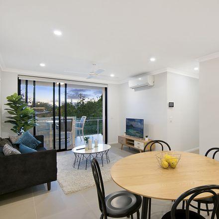 Rent this 2 bed apartment on 402/6 Algar Street