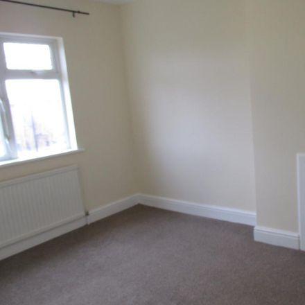 Rent this 3 bed house on Stuart Street in Harborough LE8 0LA, United Kingdom