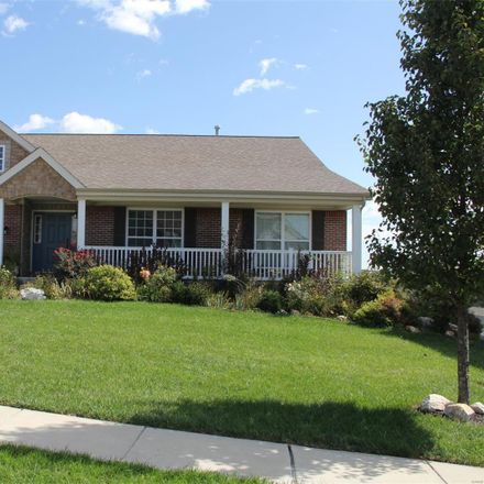 Rent this 4 bed house on Ofallon Sq in O'Fallon, MO