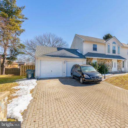 Rent this 4 bed house on 93 Nursery Dr in Bear, DE