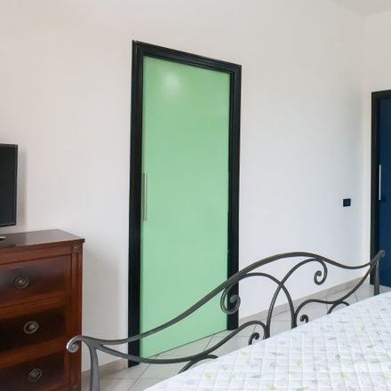 Rent this 2 bed room on Via Capo Spartivento in 21a, 00122 Rome RM