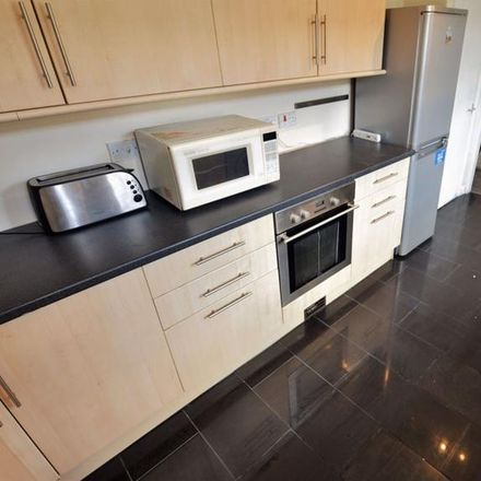 Rent this 3 bed house on Langdale Gardens in Leeds LS6 3HB, United Kingdom