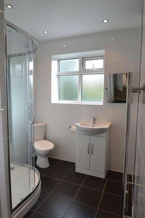 Rent this 1 bed room on 272 London Road in Sonning RG6 1AJ, United Kingdom