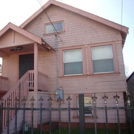 Rent this 2 bed house on 4025 East 18th Street in Oakland, CA 94601