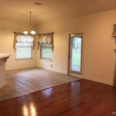 Rent this 3 bed house on 2900 North 42nd Street in McAllen, TX 78501