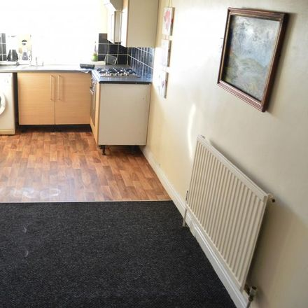 Rent this 1 bed house on Mayford Road in Manchester M19 3AT, United Kingdom