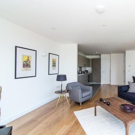 Rent this 2 bed apartment on Sotherby Court in 43 Sewardstone Road, London E2 9JQ