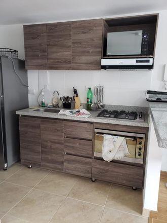 Rent this 3 bed apartment on Carrera 29 in Localidad Antonio Nariño, 111511 Bogota