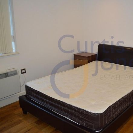 Rent this 1 bed apartment on 3 Scott Street in London E1 5EY, United Kingdom