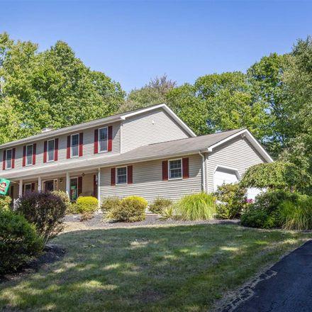 Rent this 4 bed house on 9 Jenny Lane in Orange Lake, NY 12550