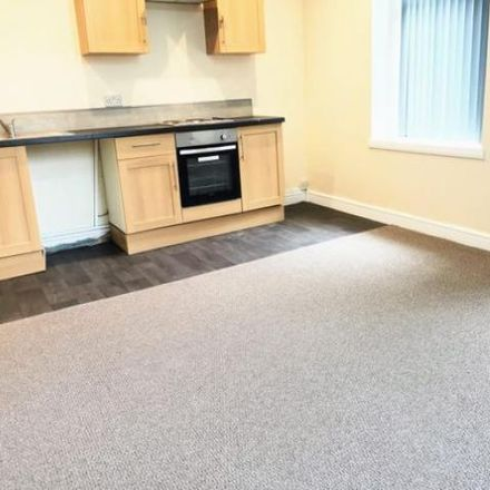 Rent this 1 bed apartment on The Bank in Hick Lane, Kirklees WF17 5HW
